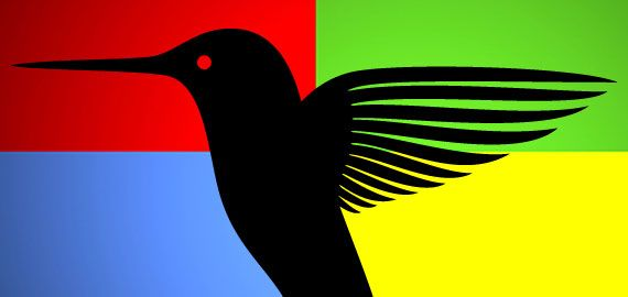 What is Google's Hummingbird Algorithm?