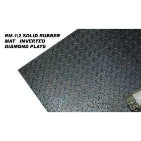 1 2 4 X6 Solid Rubber Mat 8 Pcs Rubber Gym Mats Rubber Mat Gym Mats