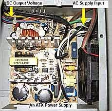 Tips for Repairing SMPS (SWITCH MODE POWER SUPPLY) | Electronic ...