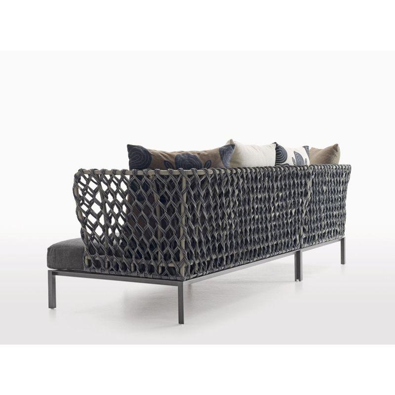 Ravel Modulierbares Sofa Von Bb Italia Outdoor Gartenmöbel Bb