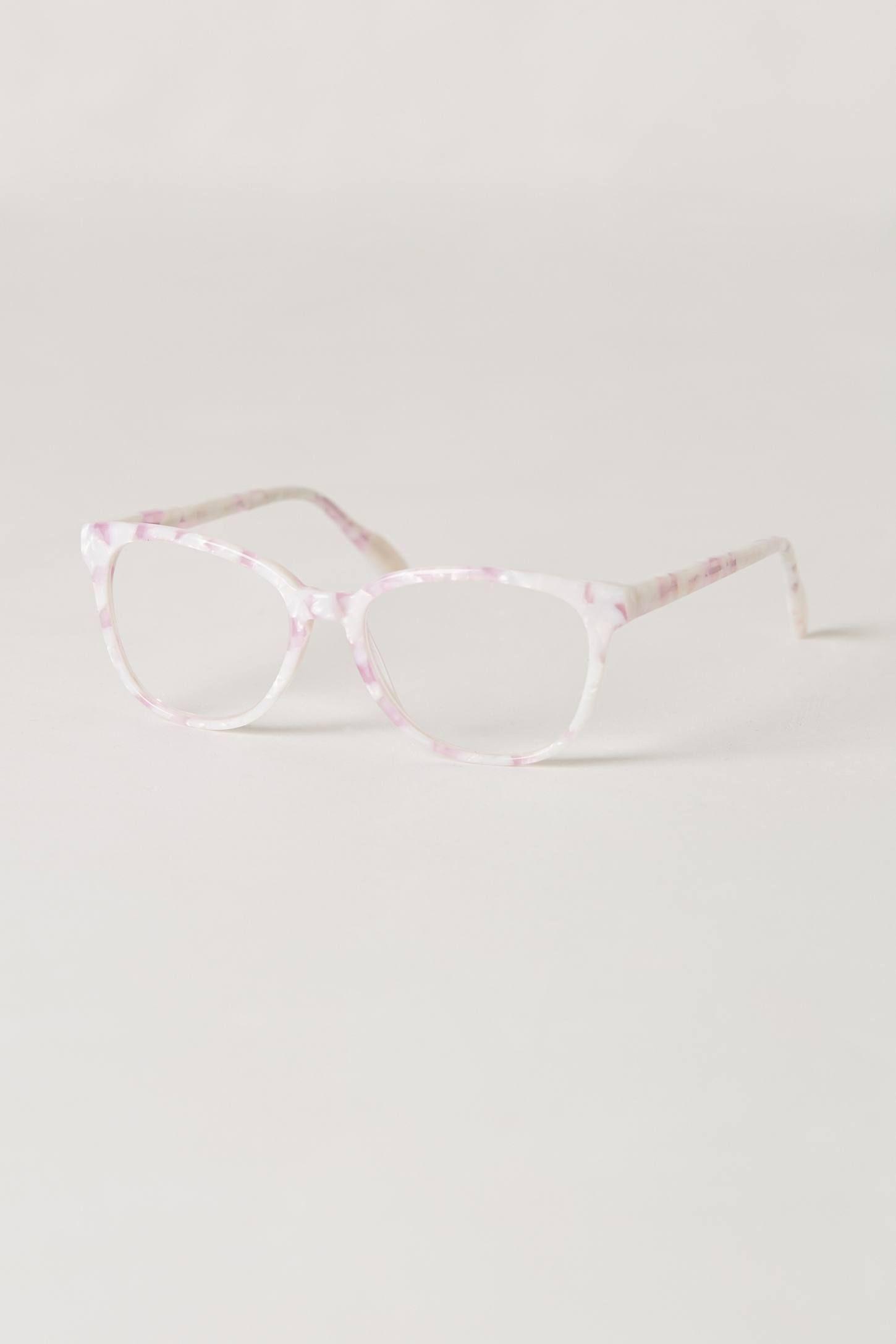 Pastel Reading Glasses - anthropologie.com