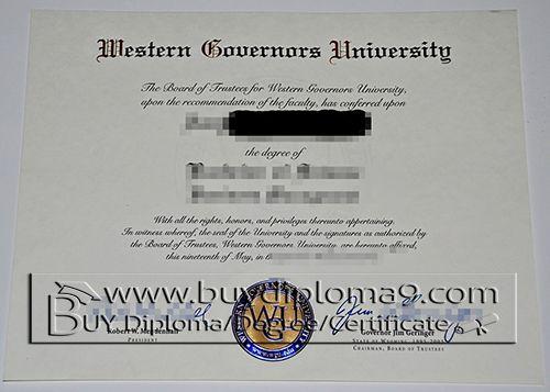 associates degree diploma template