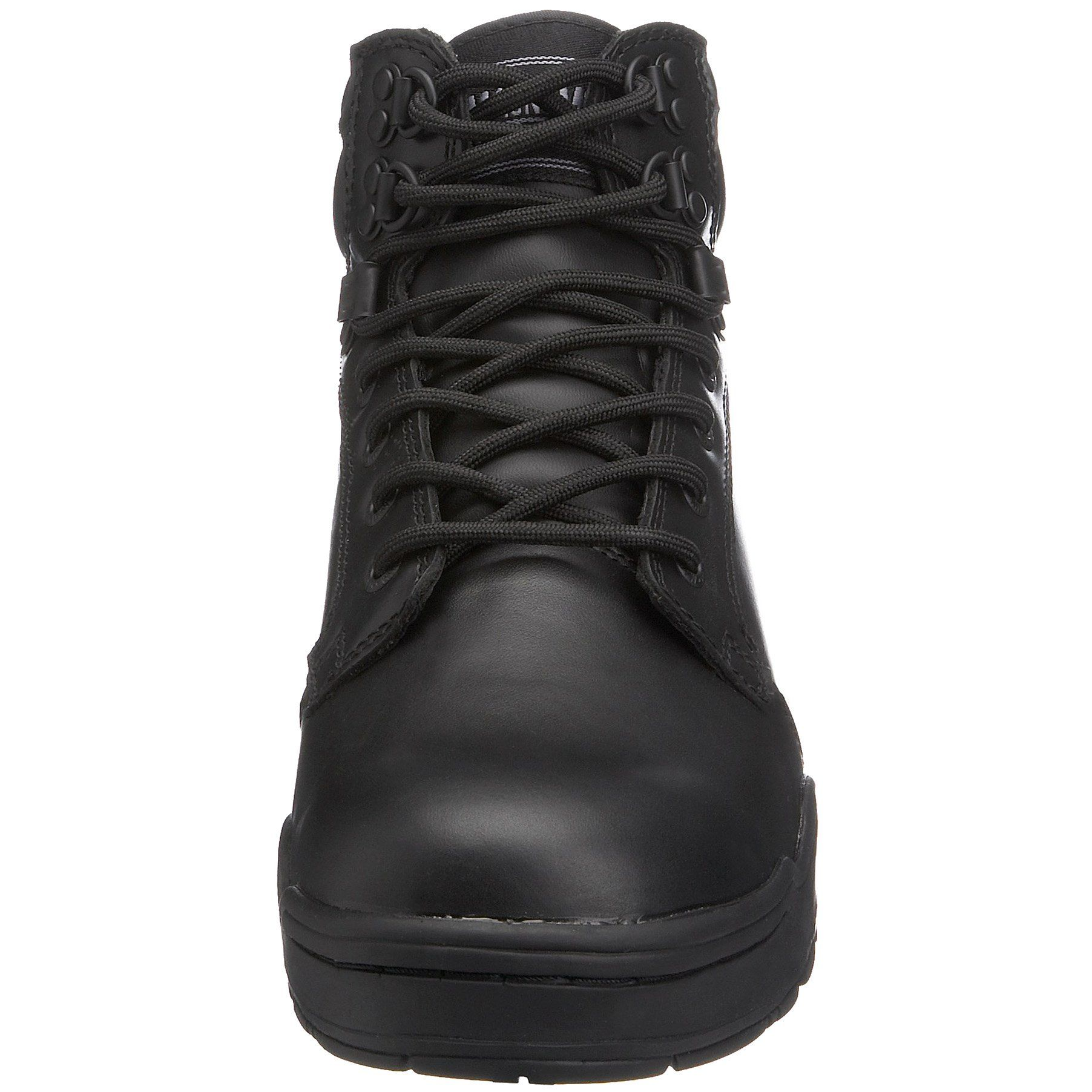 76957522b9 Magnum Unisex Patrol CEN Tactical Footwear Military Police Security Leather  Boots: Amazon.co.uk: Shoes & Bags