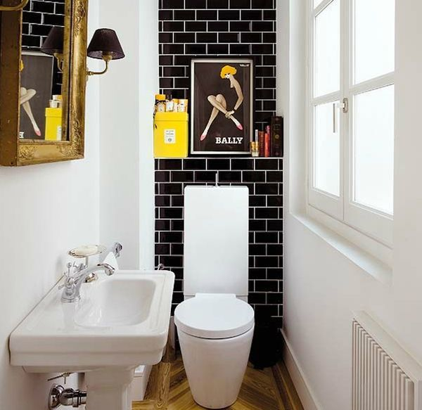 See 25 Small Bathrooms With Good Feng Shui  Small Bathroom And Impressive Feng Shui Small Bathroom Decorating Design