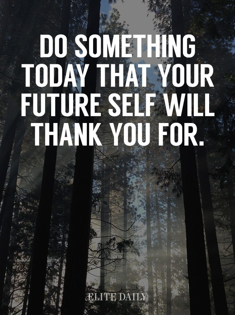 28 Quotes To Keep You Motivated Now That The First Week Of