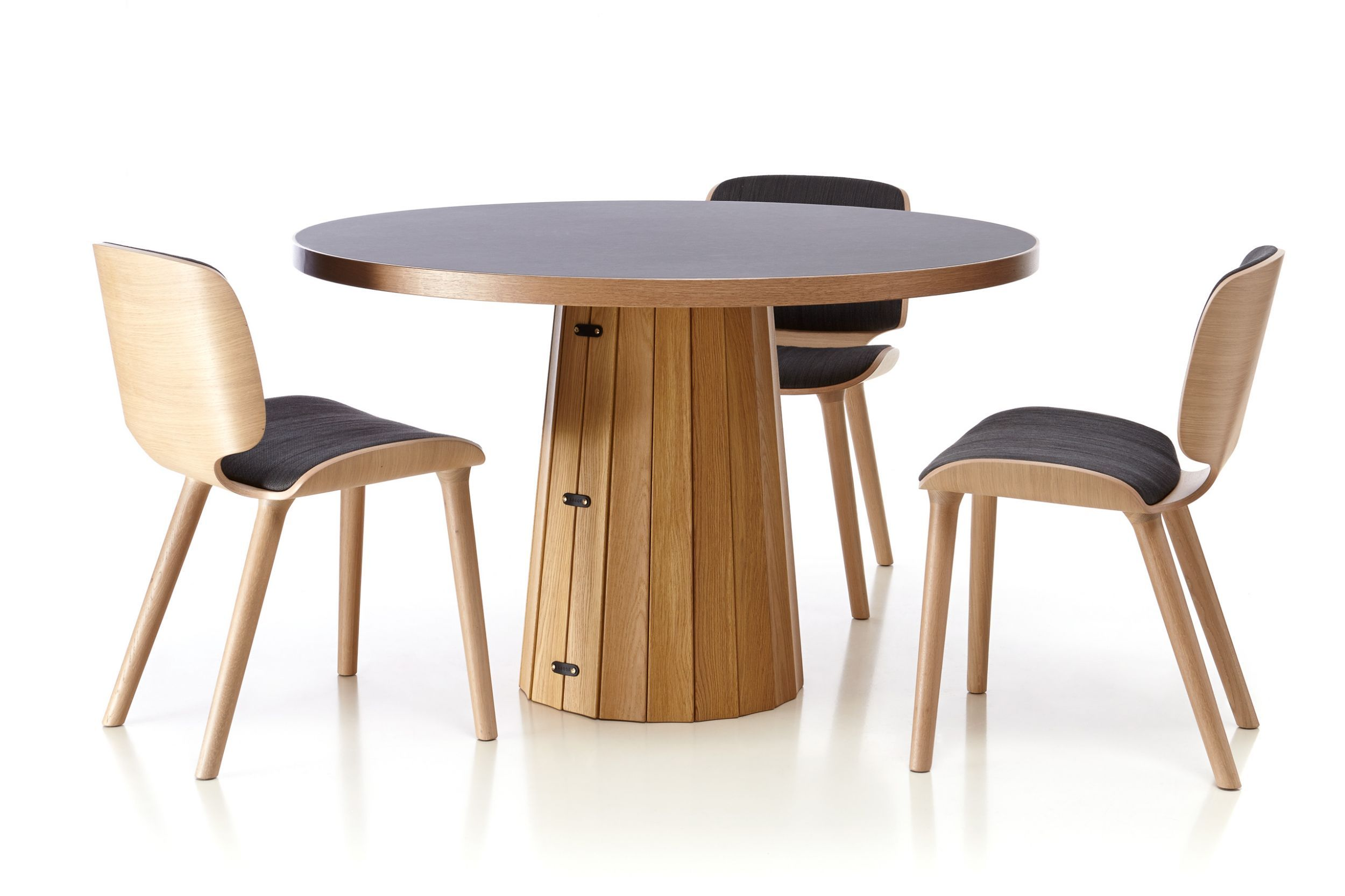 Container Tafel Moooi : Moooi container table bodhi 7056 with linoak top by marcel wanders