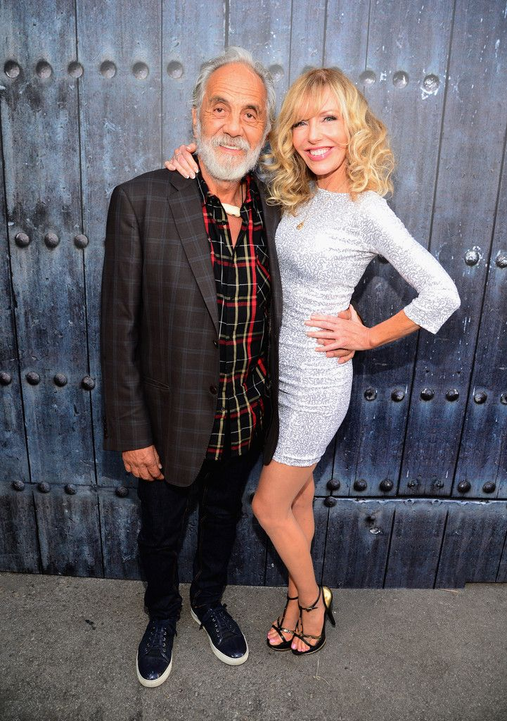 Shelby Chong cheech and chong's next movie