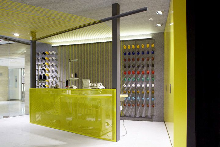 Maurice Dry Cleaners By Snell Architects Sydney 03