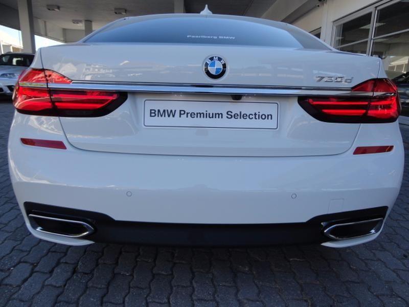 2016 BMW 7 Series 750i M Sport for sale  BMW 7  Pinterest  BMW