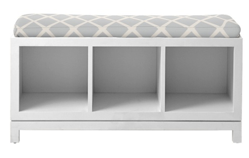 Storage Benches Under Window For The Home Bench With