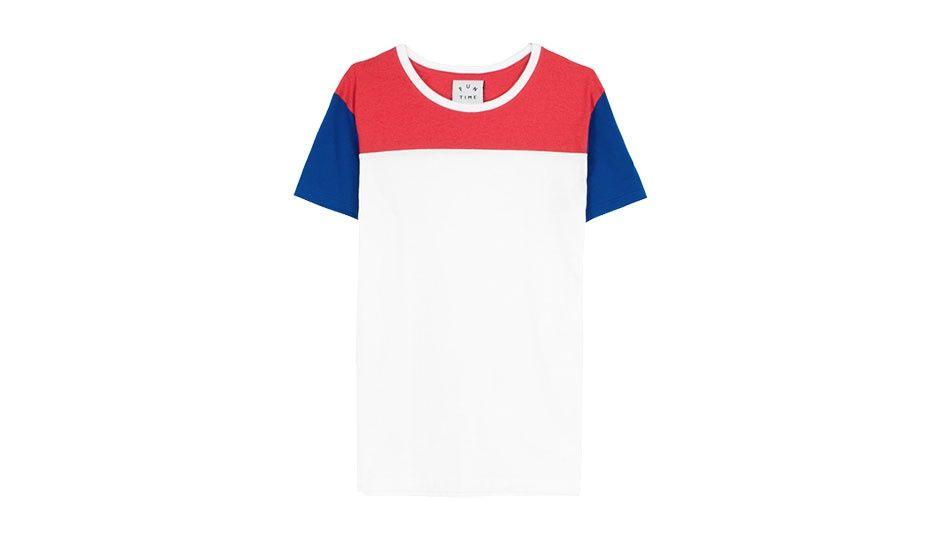 Summer T-Shirt by FUN TIME  | MONOQI #bestofdesign