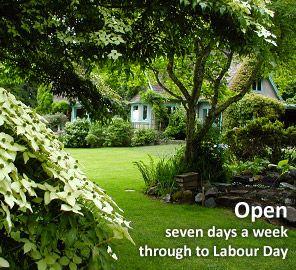 93aad628735c4342b792ffd2ffc4f348 - Milner Gardens Qualicum Beach Vancouver Island
