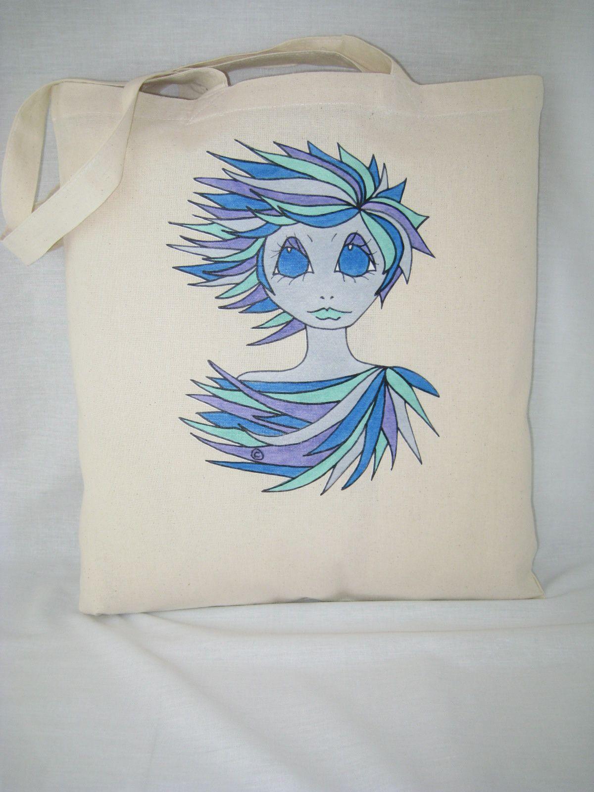 Novas Alice Brands sacolas ombro, única forma disponível: etsy.com/uk/shop/AliceBrands ... ou alicebrands.co.uk/Categories/30/Tote+Bags