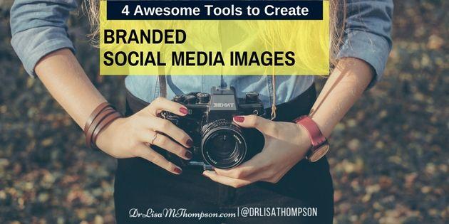 Ever Wonder How The Leaders Create Branded Social Media