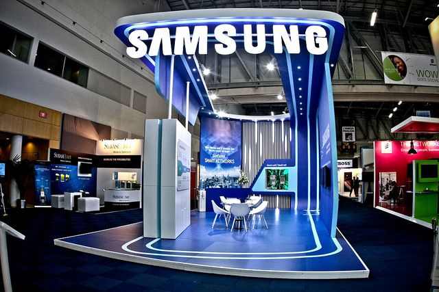 Marketing Exhibition Stand Yet : Xzibit i experiential marketing exhibition idea