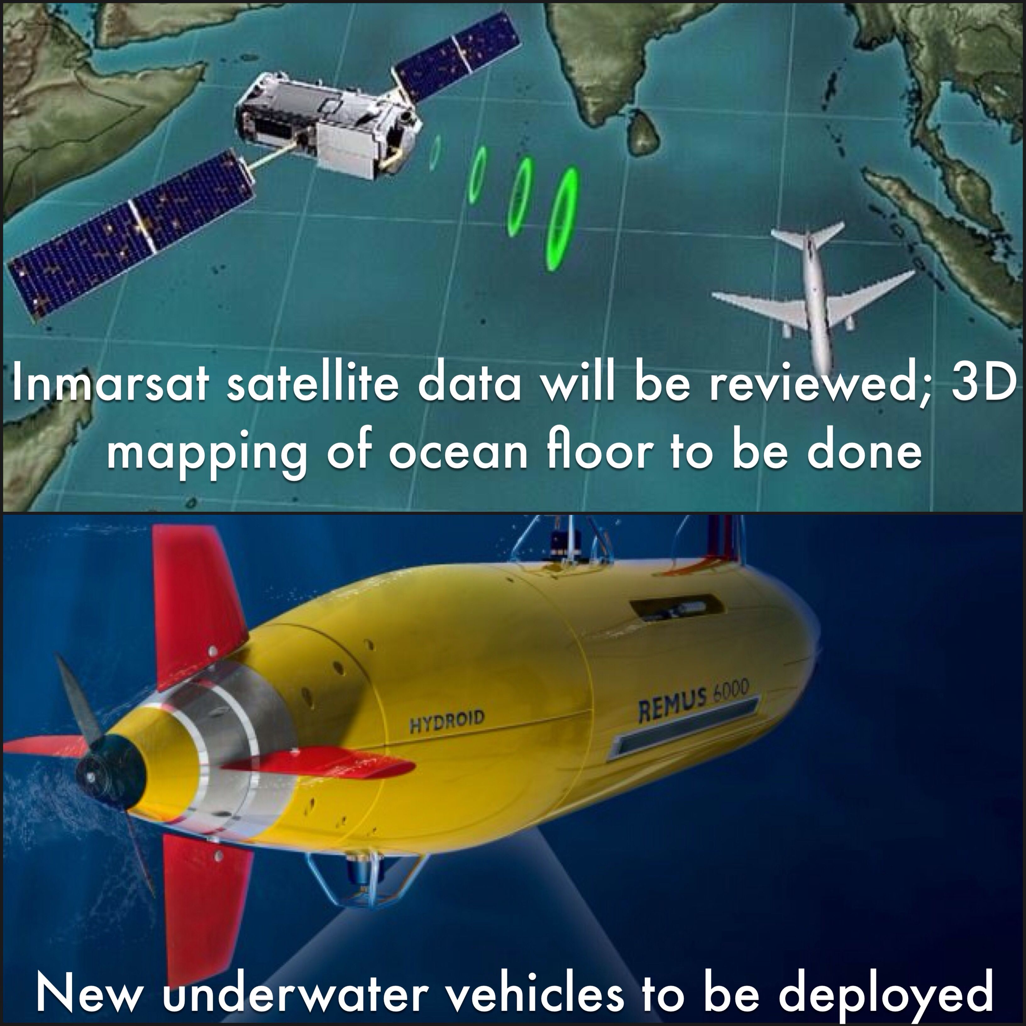 MH370 Search Next phase resumes in August when new