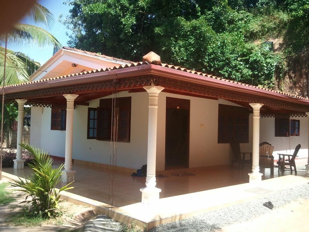 Simple Home Veranda Design In Sri Lanka Simple House Vacation House Decor Architectural House Plans