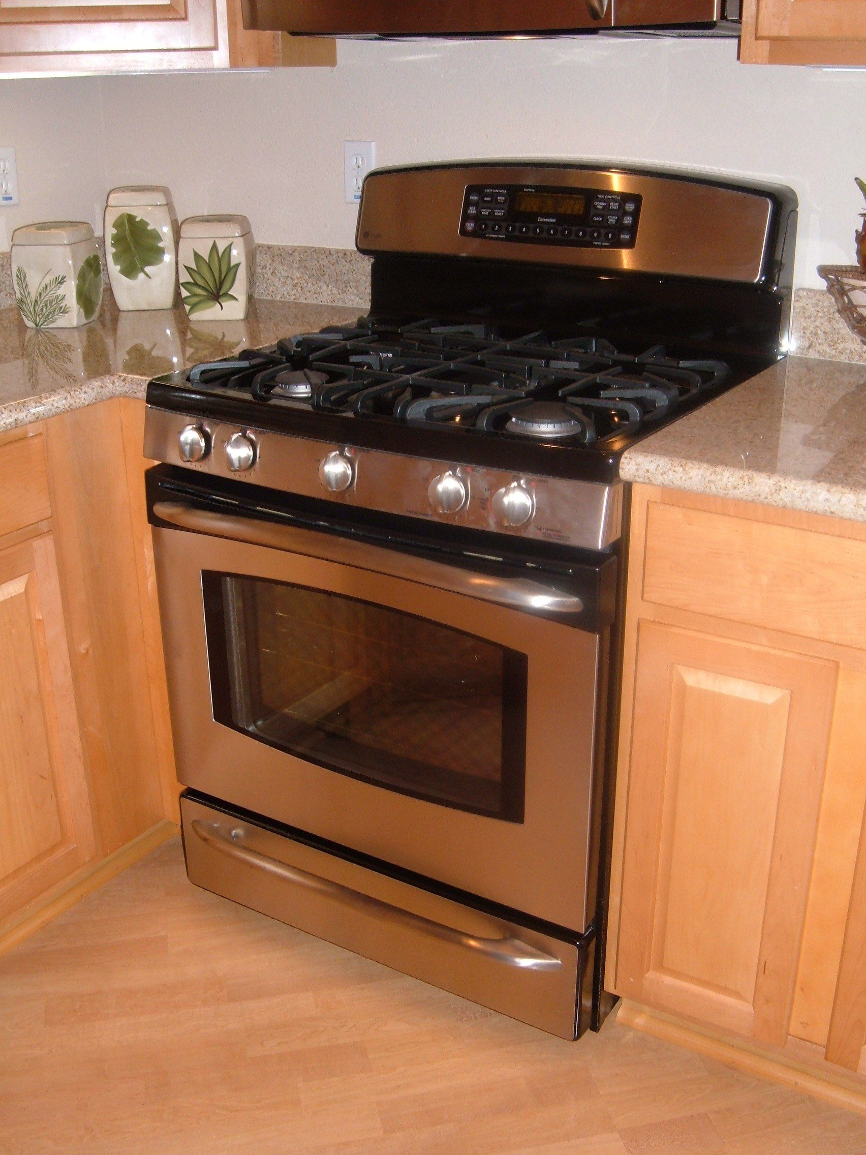 8 Advantages Of Gas Ranges Dual Fuel Over Electric 36 Inch Range