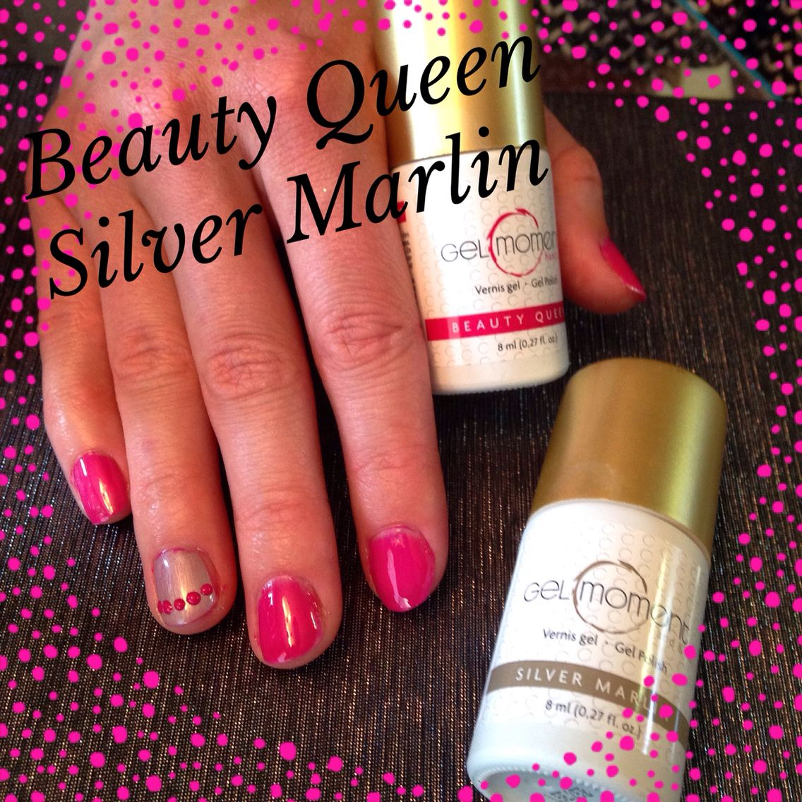 Beauty queen from Gel Moment. | Gel Moment - Salon quality polish ...