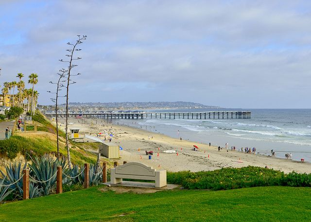 San Diego Surf Report Friday July 11 1 2 Ft Knee To Thigh High Fair Conditions Spend Some Family Time At L San Diego Travel Pacific Beach San Diego Beach