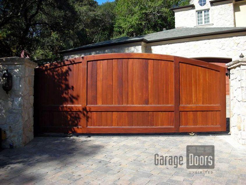 Driveway Gates | Garage Doors Unlimited | GDU Garage Doors & Driveway Gates | Garage Doors Unlimited | GDU Garage Doors | Gate ...