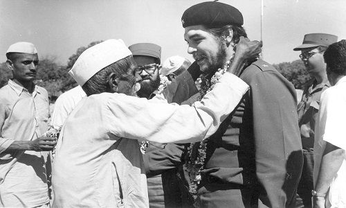 5 Traits That Made Che Guevara An Icon #cheguevara