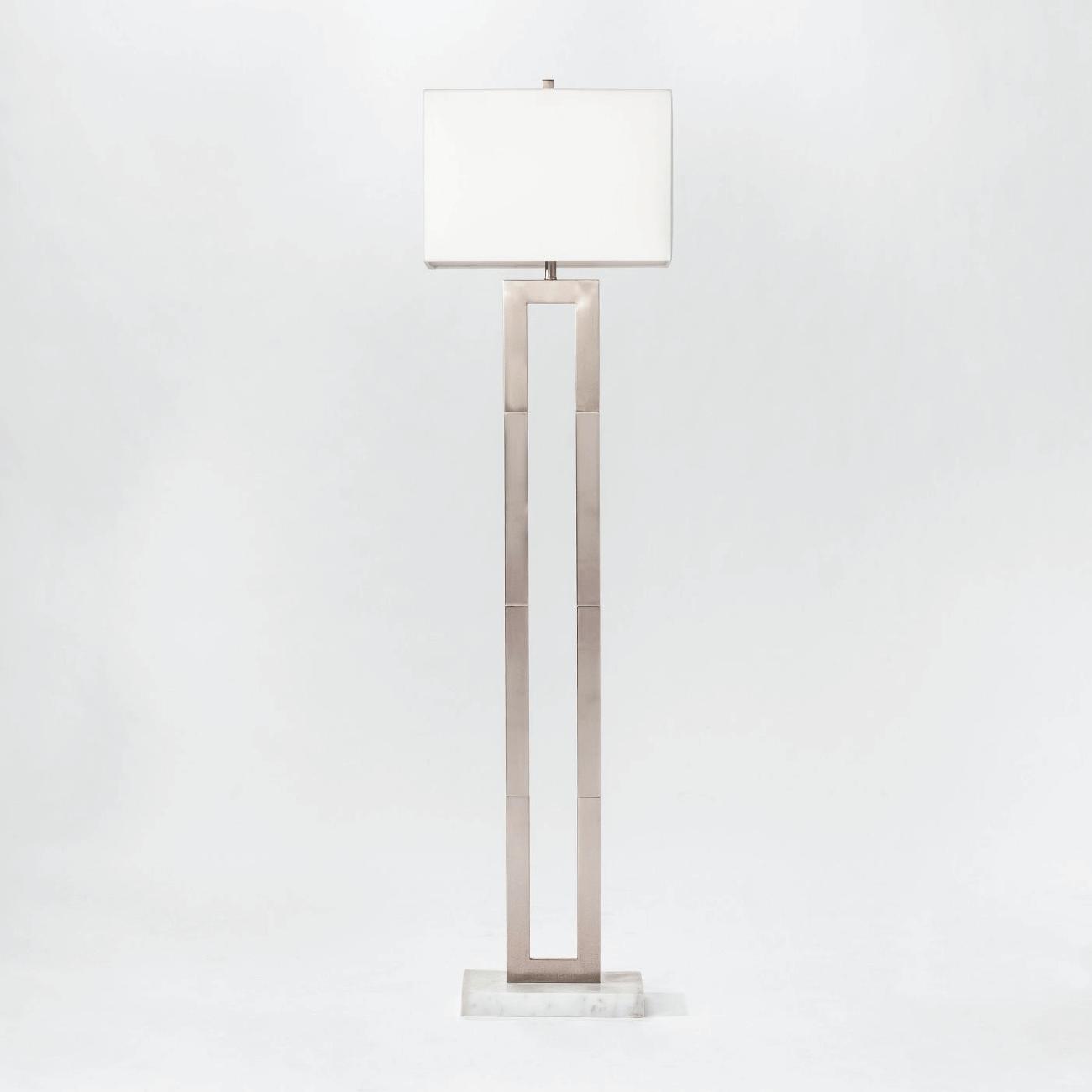 12 Target Floor Lamps That Home Decorators Love Target