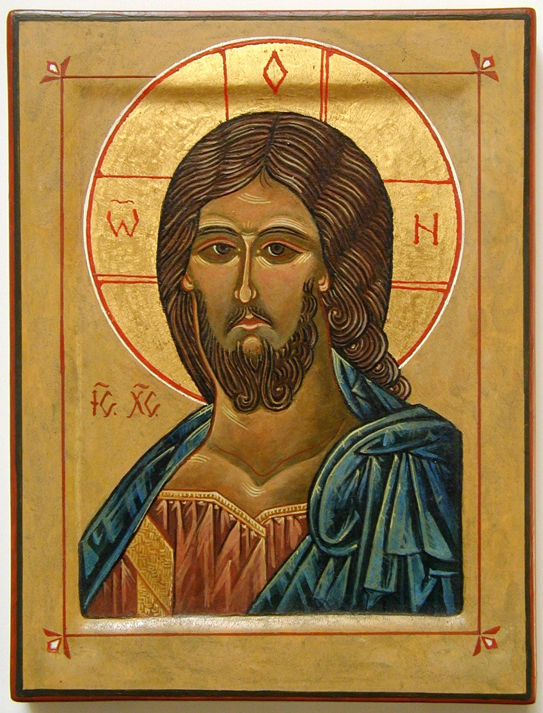 Icon Jesus Christ. The iconography of Jesus Christ: the most famous icons, meaning, what help, how to pray 82