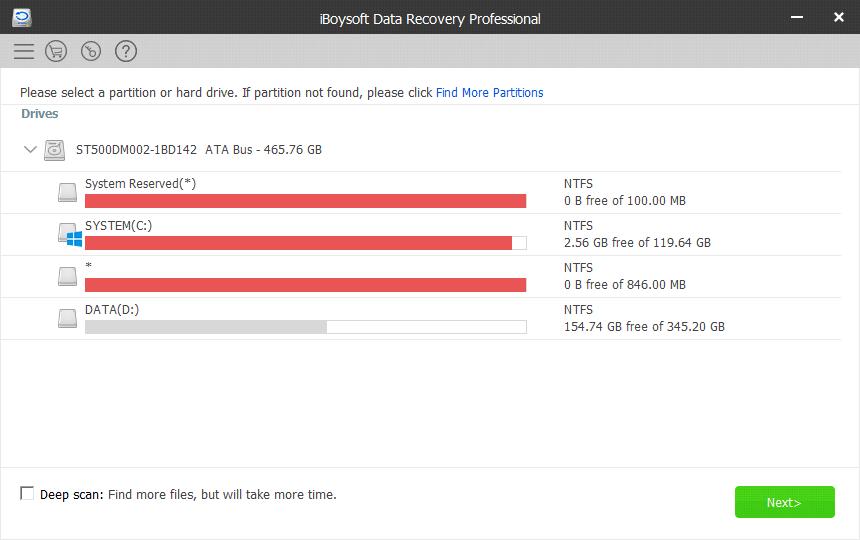 iboysoft data recovery license key free mac