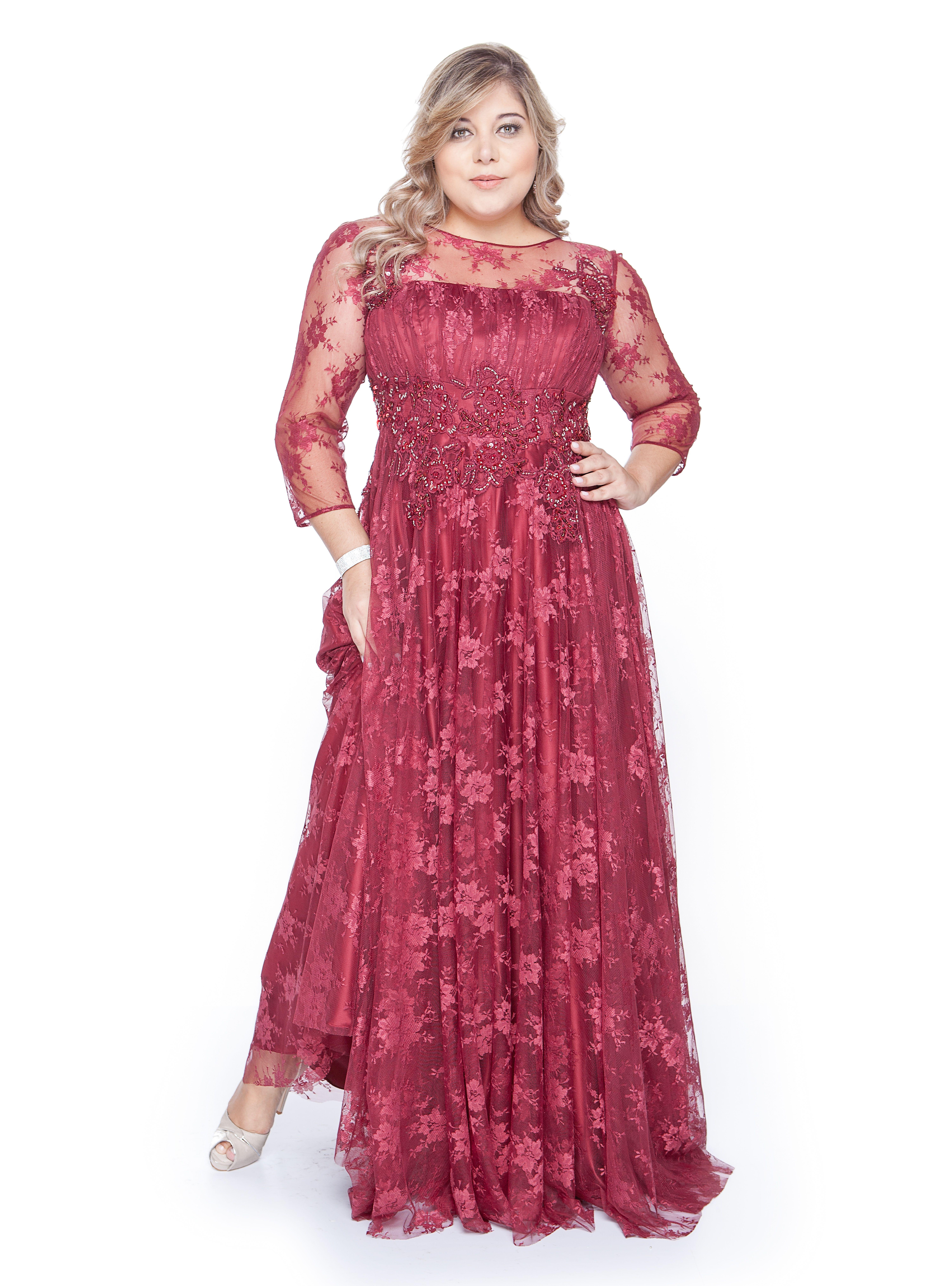 07f860b62 5790 Vestidos Para Madrinhas Gordinhas, Vestidos Para Senhoras, Vestidos  Mae Da Noiva, Vestidos