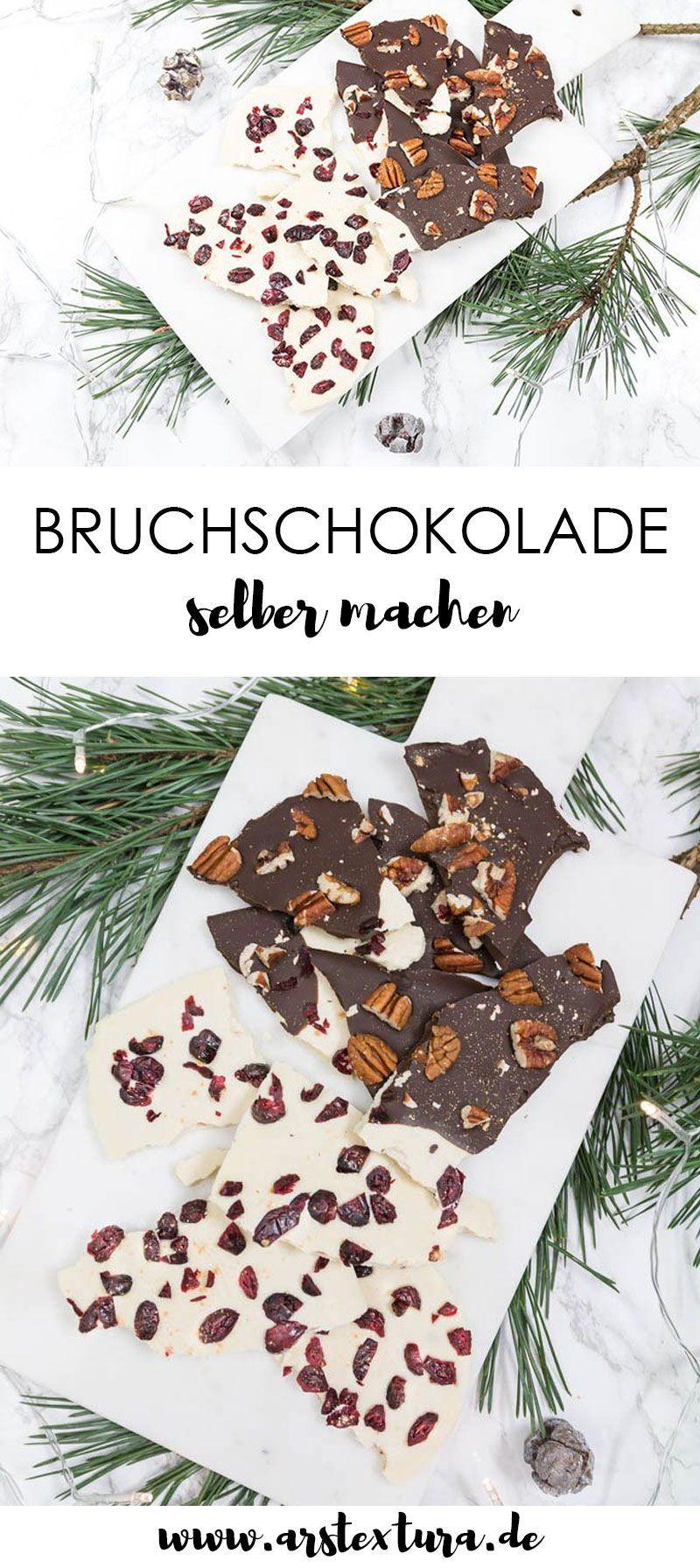 DIY Schokolade selber machen – DIY Geschenk | ars textura