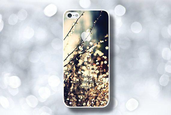 iPhone 5 Case, iPhone 5S Case - Winter lights /  iPhone 5S Case, iPhone 5S Cover, Cover for iPhone 5S, Case for iPhone 5S