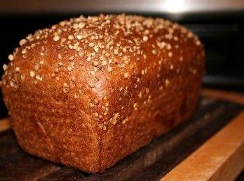 Хлеб бородинский рецепт в домашних условиях 648