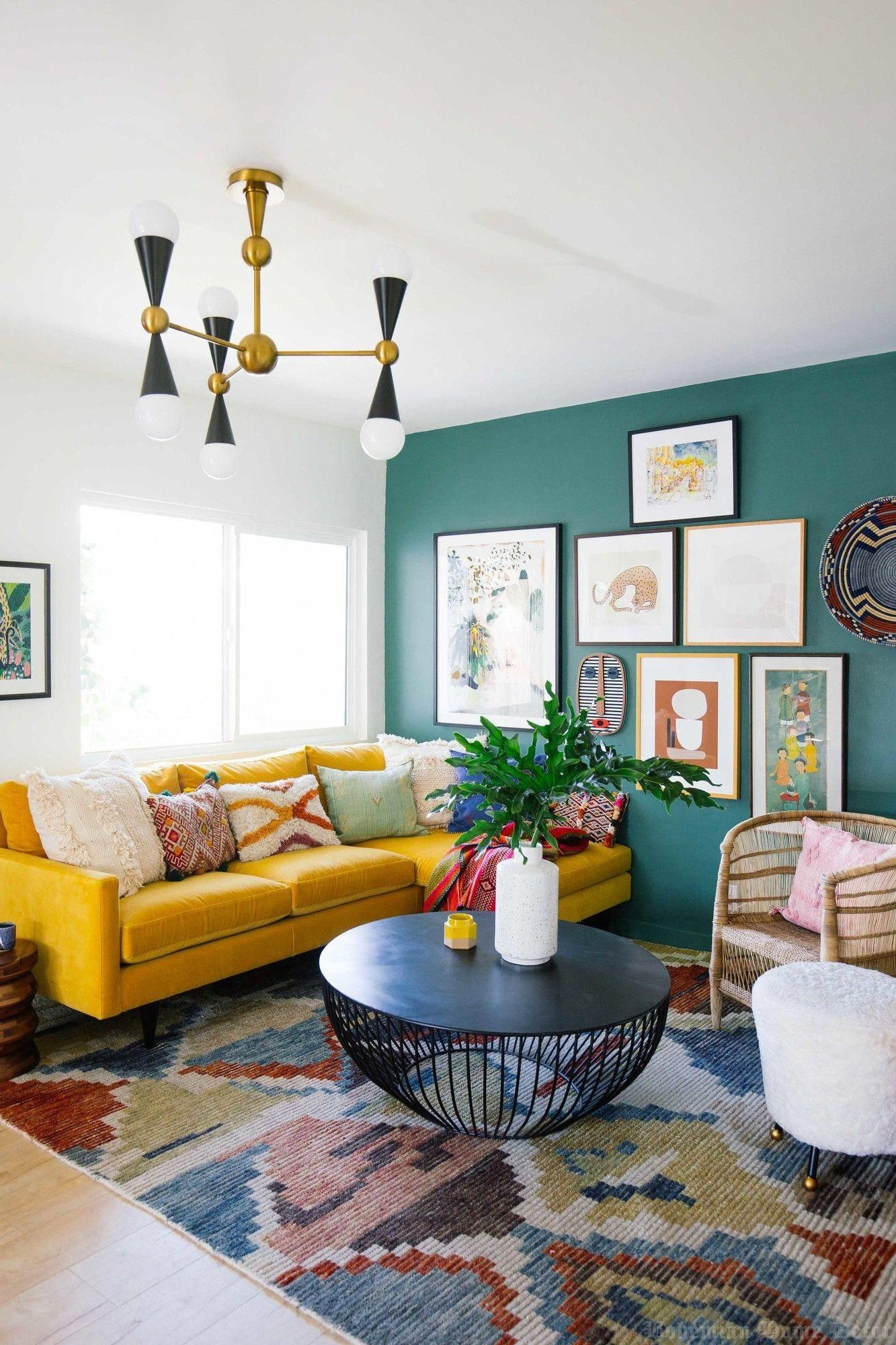 Top 10 Websites To Look For Bohemian Home Decor