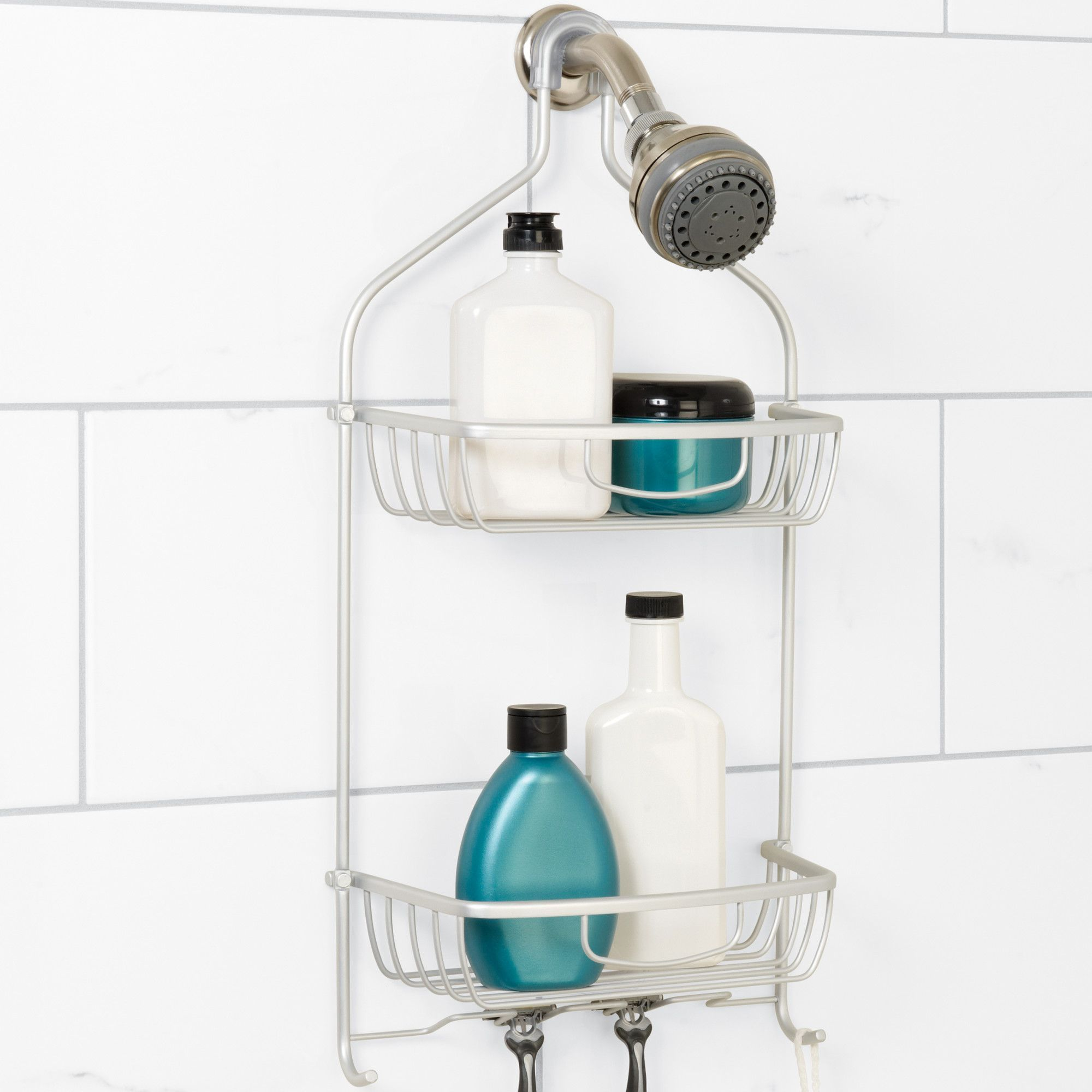 Never Rust Shower Caddy | Products