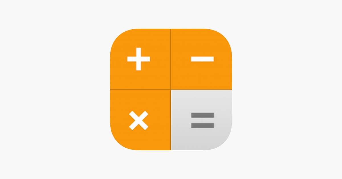 iPhone APP] Fake Calculator - Secret Vault & Private Browser