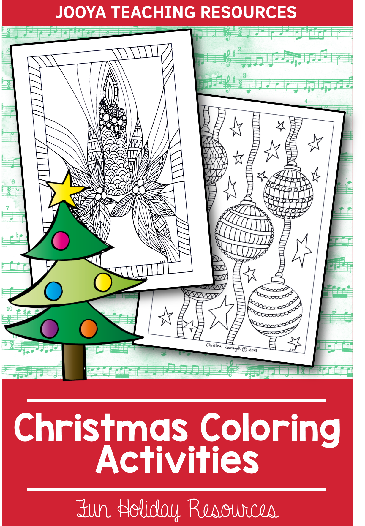 Your Middle School Students Will Love These Christmas
