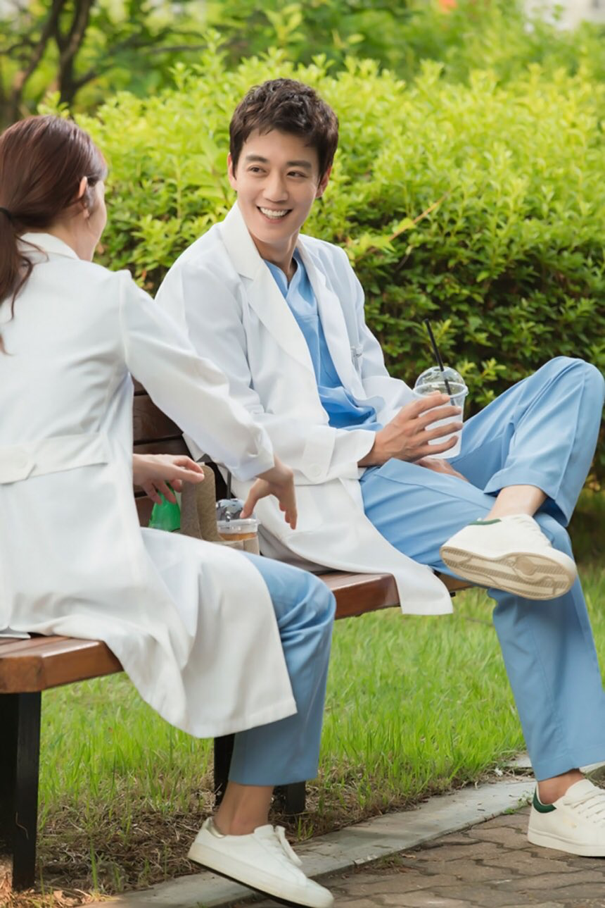 Doctors - Park Shin Hye & Kim Rae Won   Kim rae won   Kim