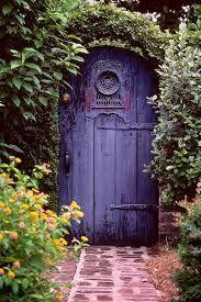 Resultado de imagen para garden doors