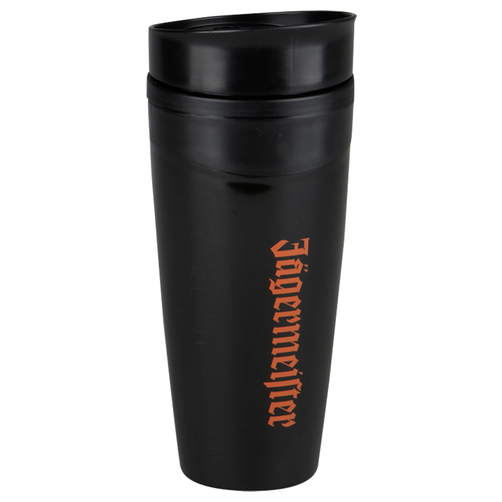 Thermo Cup Coffee And Tea Drinkers Are Invited To Take Their Beverage Of Choice Out And About And Now With Jagermeist Mit Bildern Kaffeebecher To Go Kaffeebecher Becher