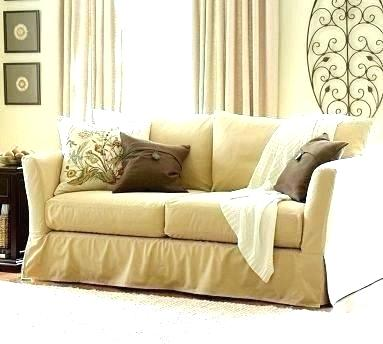 ttery barn sofa replacement slipcover outlet grand reviews ...