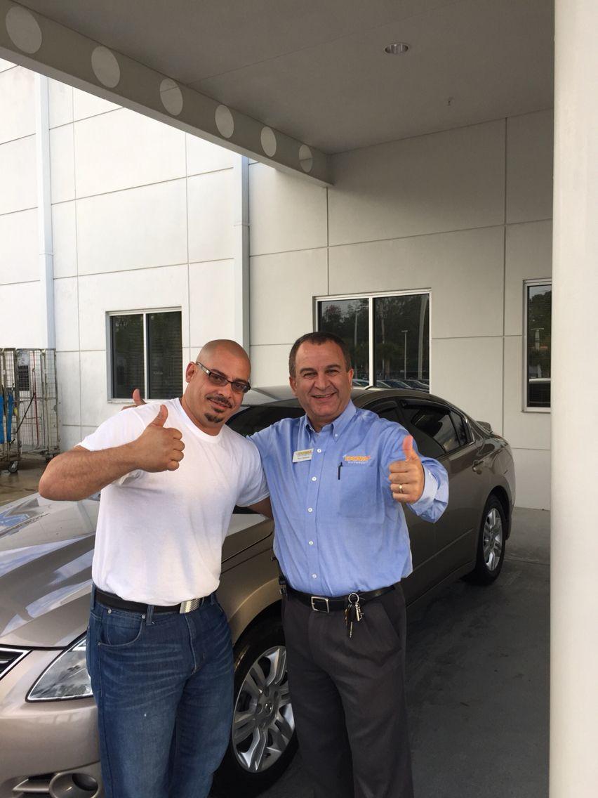 Rami And Happy Customer Honda Dealership Honda Happy Customers