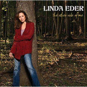 Linda Eder.  One of my favorite albums.