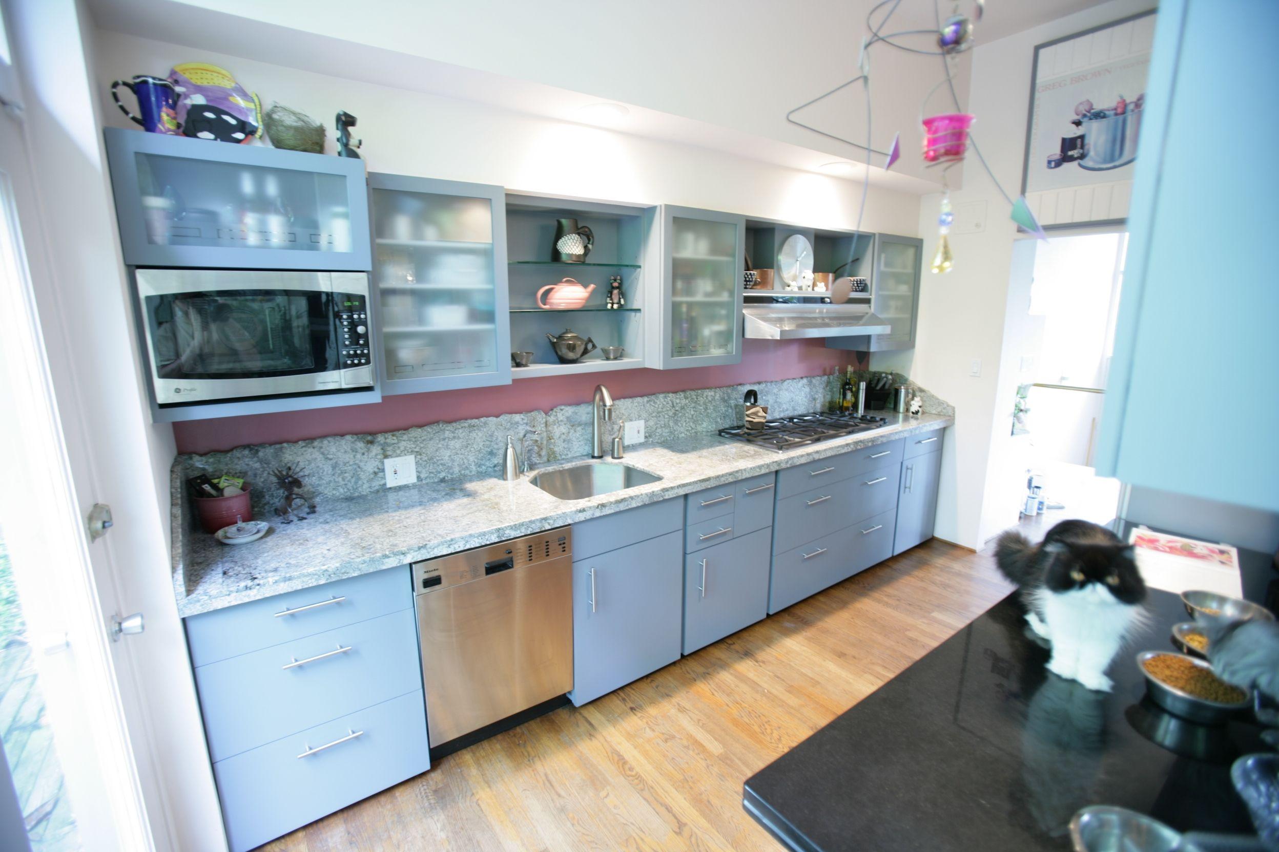 See Thru Kitchen | FieStund
