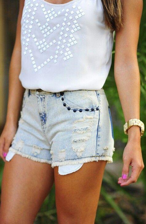 hermoso short