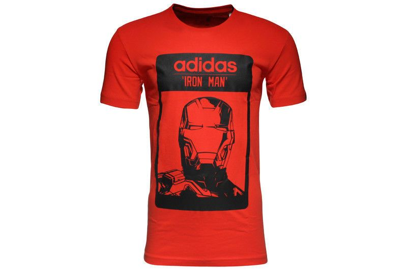 adidas marvel shirt