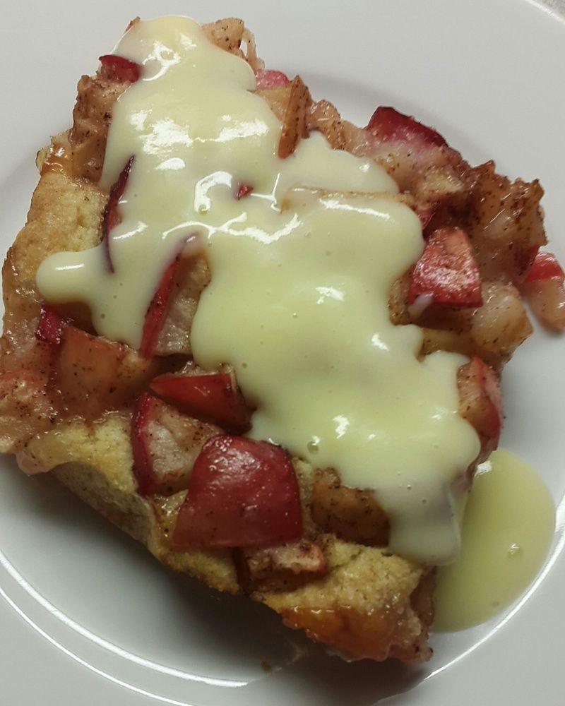 #leivojakoristele #omenahaaste Kiitos Ira S.