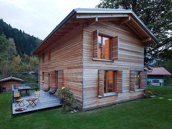 Photo of Wir realisieren Ihr gesundes Passivhaus – Lebensraum Holz | Schlechte A