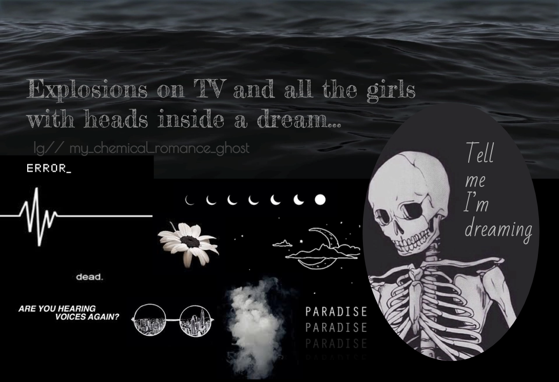 Dark Aesthetic Wallpaper Computer Back Round Lorde Lyrics Ig My Chemical Romance Ghost Dark Aesthetic Lorde Lyrics Aesthetic Backgrounds