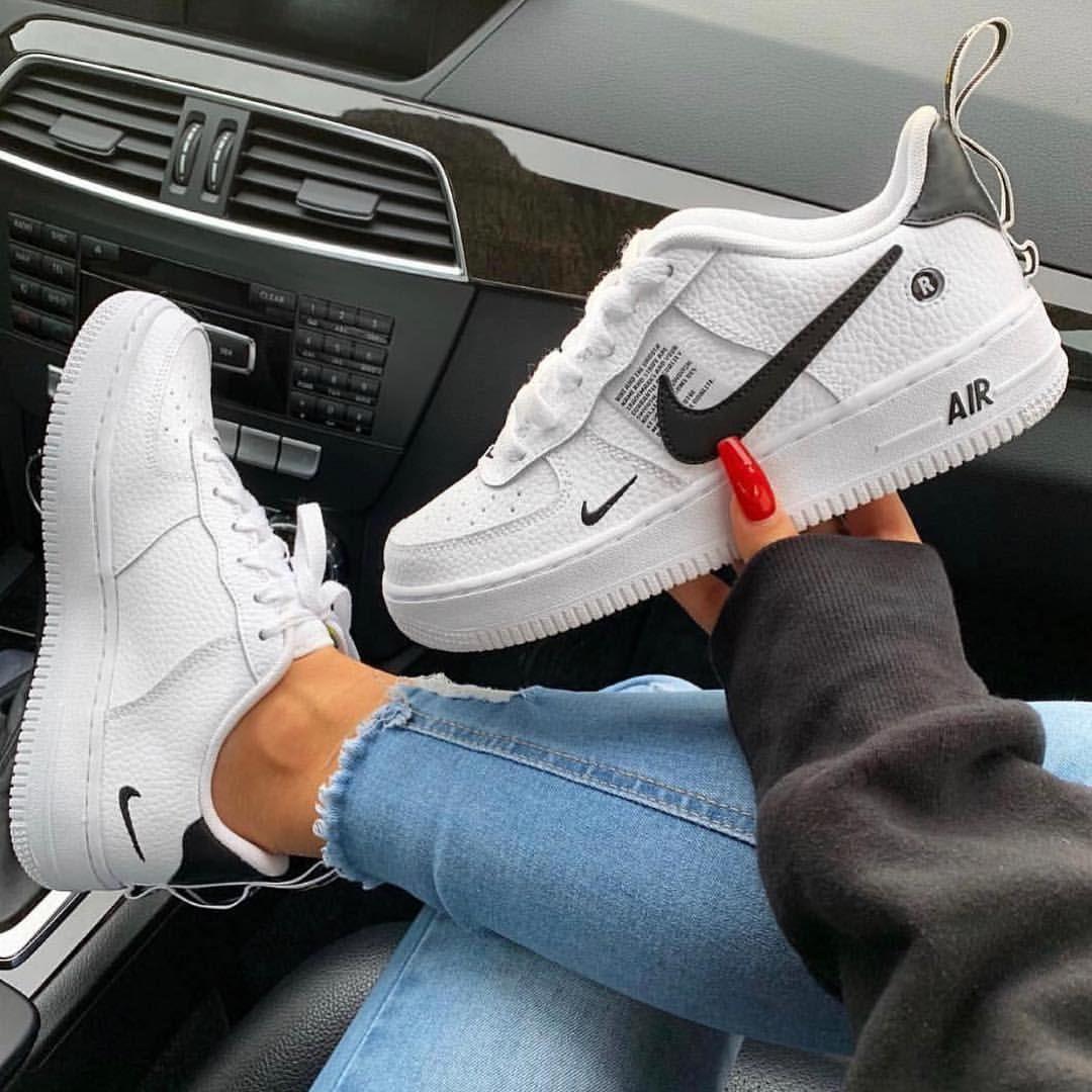 lo mejor de nike zapatillas